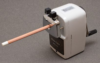 Are Electric Pencil Sharpener Really Convenient and Efficient?