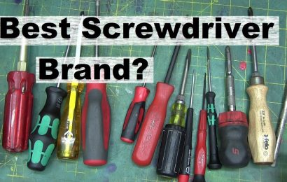 5 Best Quality Screwdrivers You Should Buy