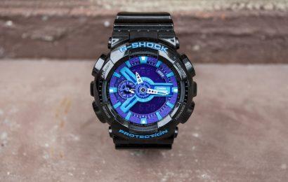 3 Best Casio G-Shock Watches