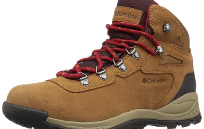 Things To Keep In Mind When You Buy Women's Hiking Boots