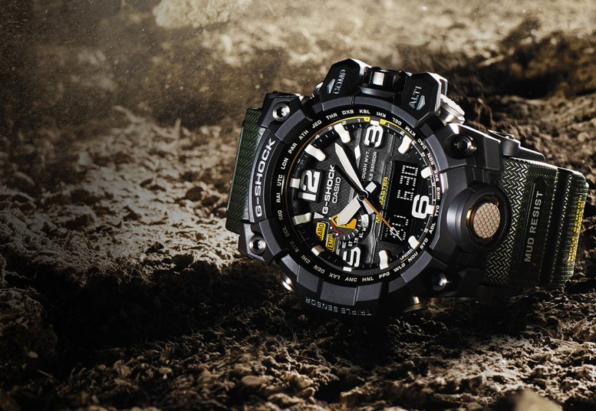 Tips to Buy the Best G-Shock Watches