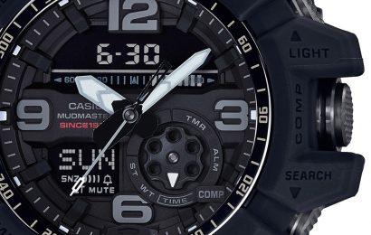 2 Best G-Shock Watches by Casio