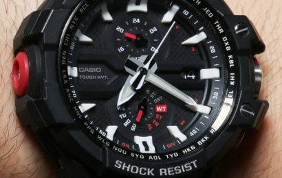 Casio Smartwatch Watches – There Is One For Every Man!