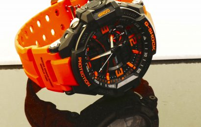 Major Characteristics of the G-Shock Watches by Casio
