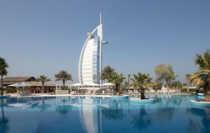Beach Resorts In Dubai – The Heavens On Earth
