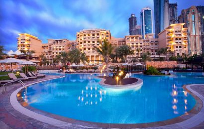 Discover the Best Beach Bars at Resorts in Dubai to Enjoy Your Summer Time