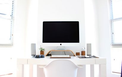 Types of Desks That Are Perfect For Offices