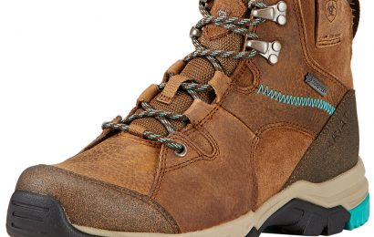 Tips To Consider Before Buying Hiking Boots for Ladies