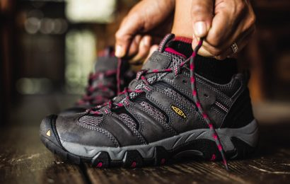Important Points To Think About When You Buy Hiking Boots