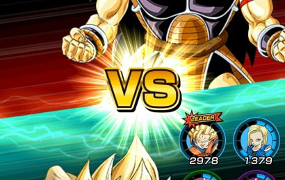 Discover The Best Tricks To Play Dragon Ball Z Dokkan Battle