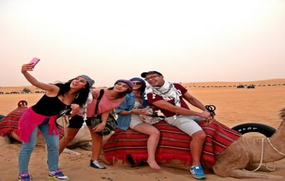 Dubai Desert Safari – A Great Adventure Through The Desert
