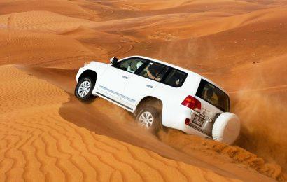 Discover The Charms Of Unforgettable Desert Safari Dubai Tour!