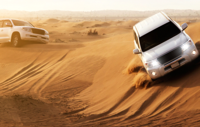 What Will You Get In Your Dubai Desert Safari Package?