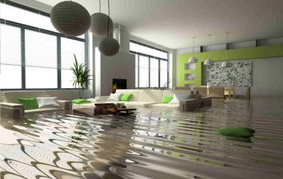 What Is The Process Of Water Damage Restoration?