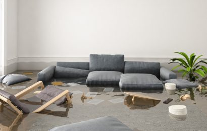Why Should You Take The Protections Against Water Damage?