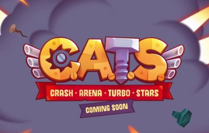 How To Play CATS: Crash Arena Turbo Stars?