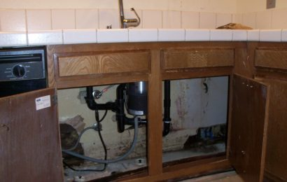 Tips to Avoid Water Damage in Your Kitchen