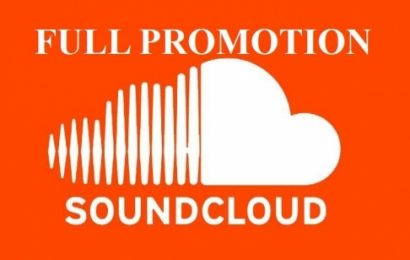 3 Strategies for SoundCloud Music Promotion