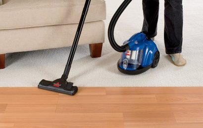 What are the best Handheld Vacuum Cleaners for Hardwood Floors?
