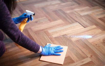 Tips to Keep Your Hardwood Floors Cleaner