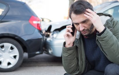 Learn How Car Injury Law Firm Helps You Get Due Compensation In A Car Accident Case!