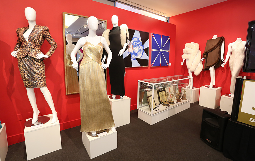 Game-Changing Details to Work Thoughtfully Into a Fashion Auction