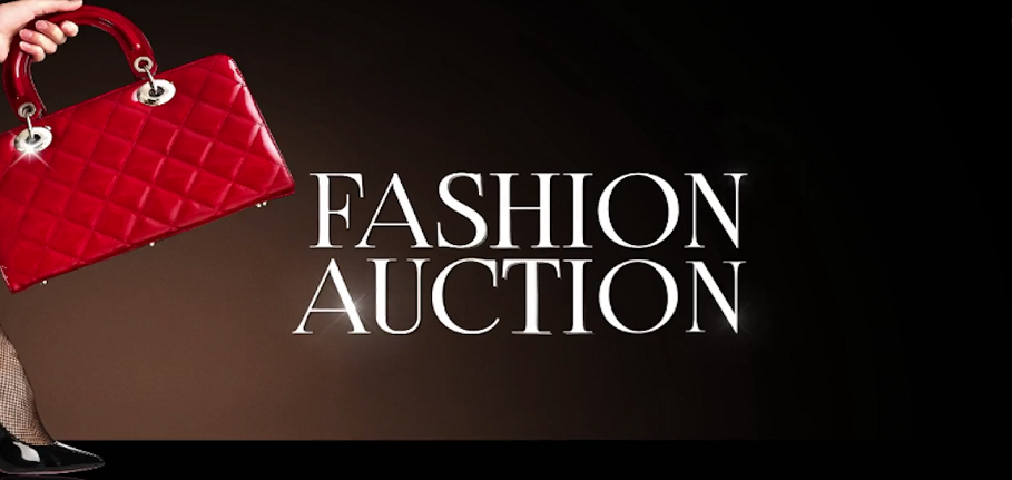 fashion auction HD