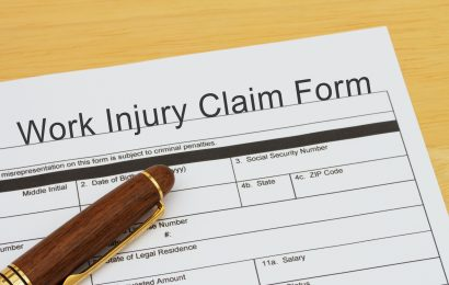 Why Should You Hire A Personal Injury Law Firm For Compensation Claim?