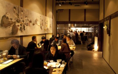 Where Can I Find The Best Japanese Restaurants?