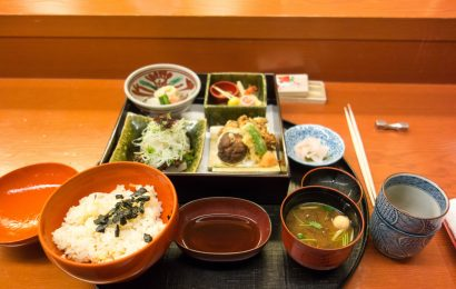 Discover The Best Japanese Restaurants Of The World!