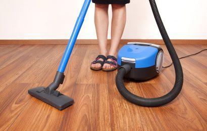 Top 3 Picks for Vacuum Cleaners for Hardwood Floors