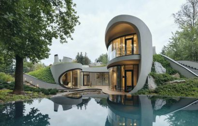 Find out the Types of Architectural Designs – Part 1