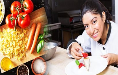 7 Essential Skills You Can Develop in Culinary School