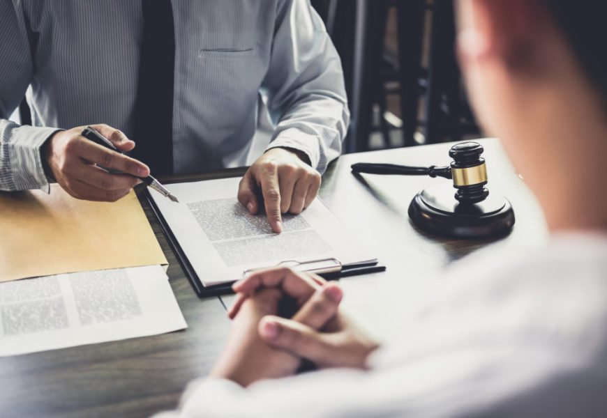 Why Should You Hire A DUI Lawyer?