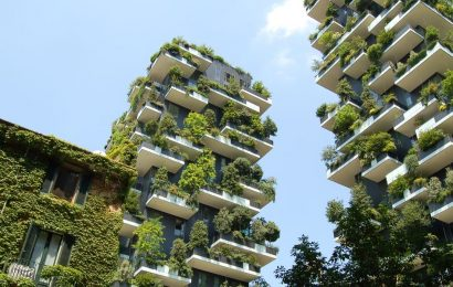 A Brief Introduction to the Ecological Architecture – Part 1