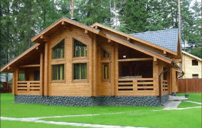Ways to Increase Life of Your Log House