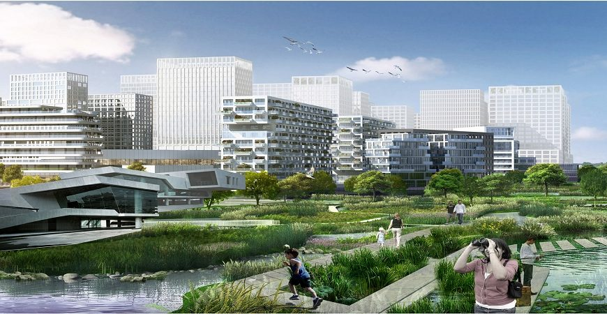 10 Tips for Developing a Plan for Urban Design
