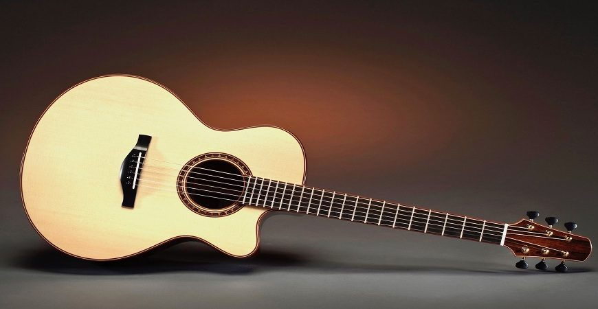 What is an Electric Guitar?