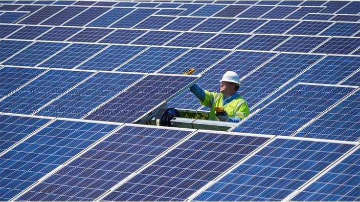 What is a Solar Panel and Its Types?