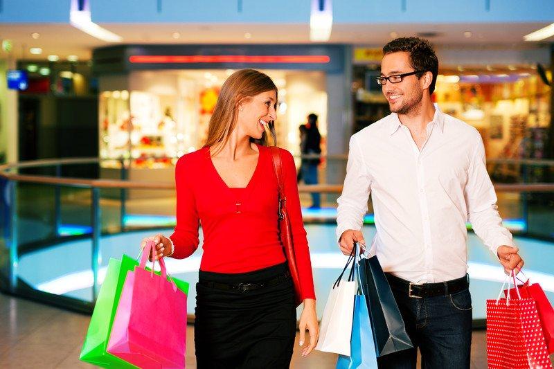 Shopping Programs