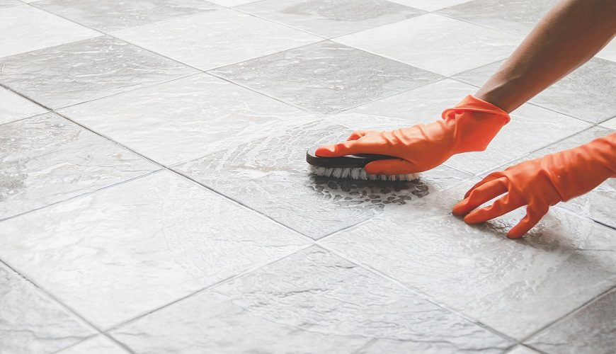 4 Important Reasons Why Tile And Grout Cleaning Should Be Your Priority