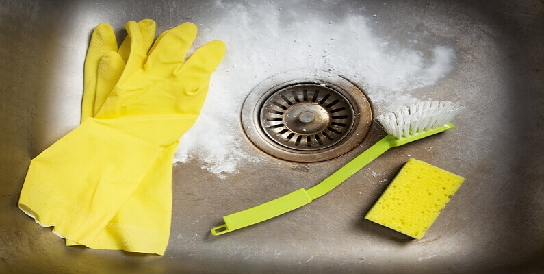 Features & Types of the Best Drain Cleaners