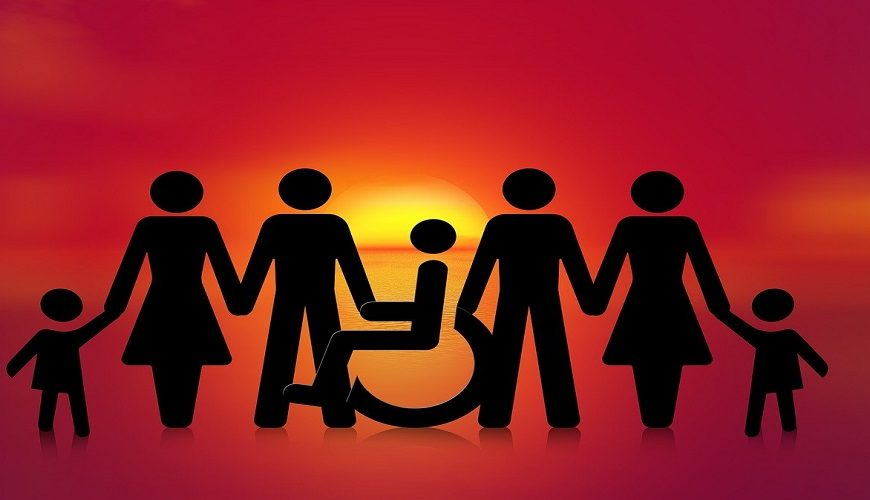 DES: Creating Equal Opportunity for Persons with Disability