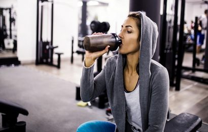 The Ingredients of an Effective Pre-Workout Supplement