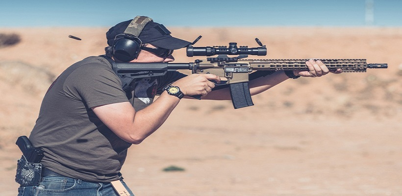 Review of Nikon AR Scopes for Rifles