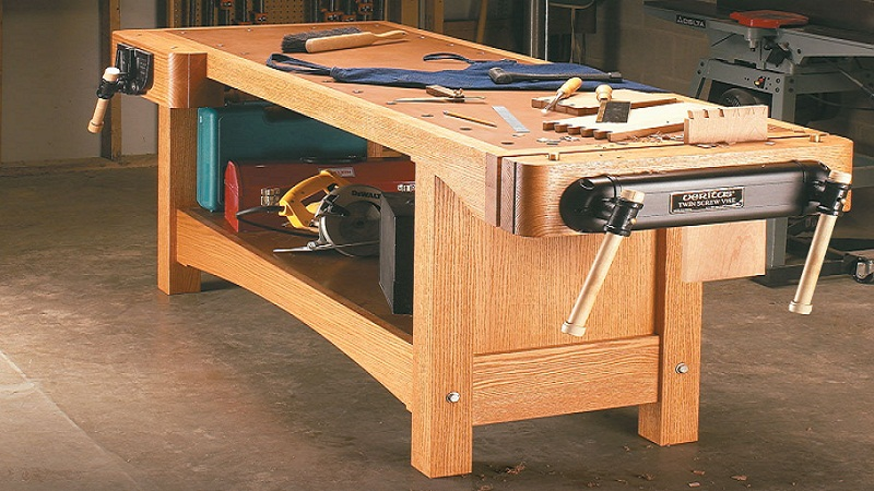 Using Bench Vises in Your Shop or Business