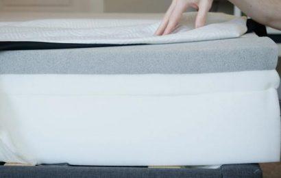How Does A Memory Foam Mattress Work?