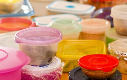 How are Plastic Containers better than Other Materials?