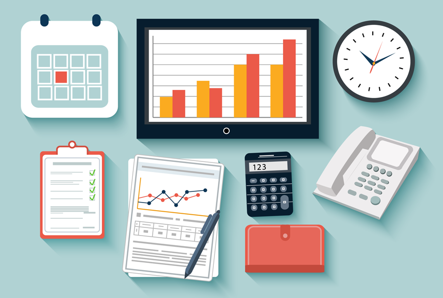 Economic Order Quantity for Inventory Management