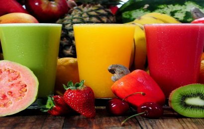Juices That Help With Constipation